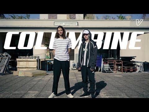 On a suivi Columbine pour la sortie de leur album 'Adieu Bientôt' — Views TV
