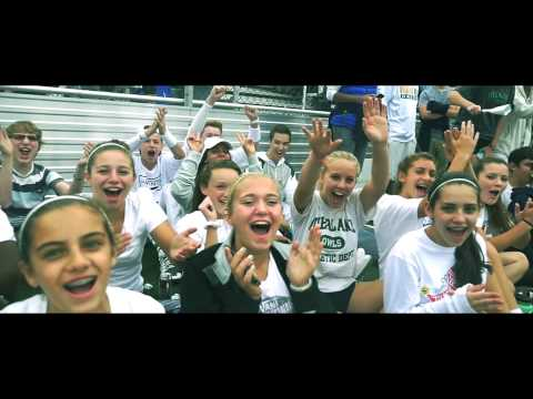 The Overlake School White Out