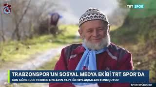 Trabzonspor Sosyal Medya Ekibi