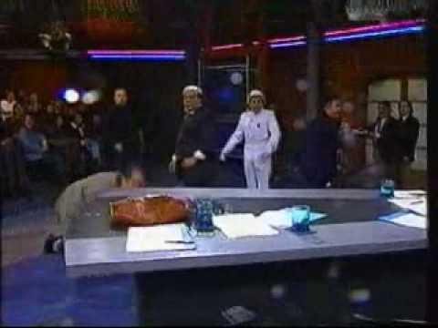 Tanda Comercial Canal 13 (Julio 1997) - Parte 1