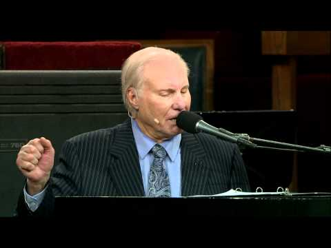 "The Anchor Holds - Jimmy Swaggart - ""All I Need Is Jesus"" - CD"