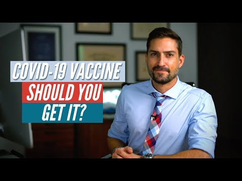 COVID-19 Vaccine: Should You Get It?