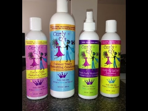 the best styling products for curly hair curl collection presents curls curly qs review 7257