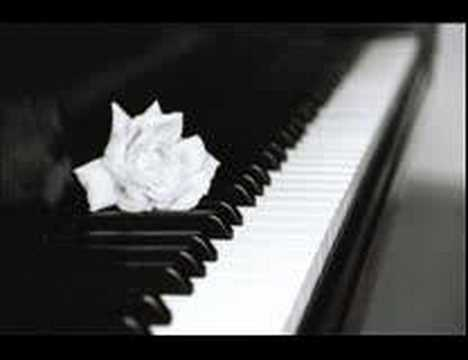 Love is a mystery - Ludovico Einaudi