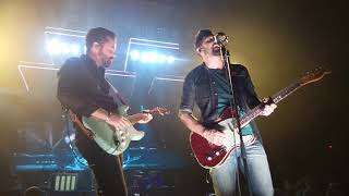 Old Dominion ~ One Man Band ~ Allstate Arena ~ Rosemont, IL ~ 01/18/2019