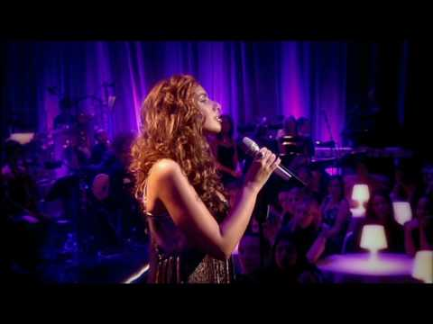 Leona Lewis - The First Time Ever I Saw Your Face (Live On Saturday Night Divas)