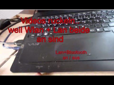 Problem: Videos ruckeln