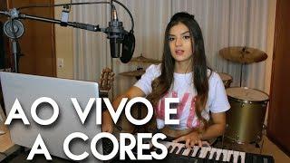Baixar Ao Vivo E A Cores - Matheus e Kauan ft. Anitta (Cover Amanda Lince)