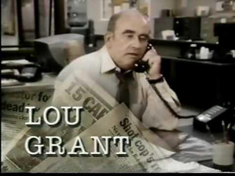 Lou Grant   S01E13   Christmas