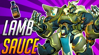 """The Power of Lamb Sauce"" 