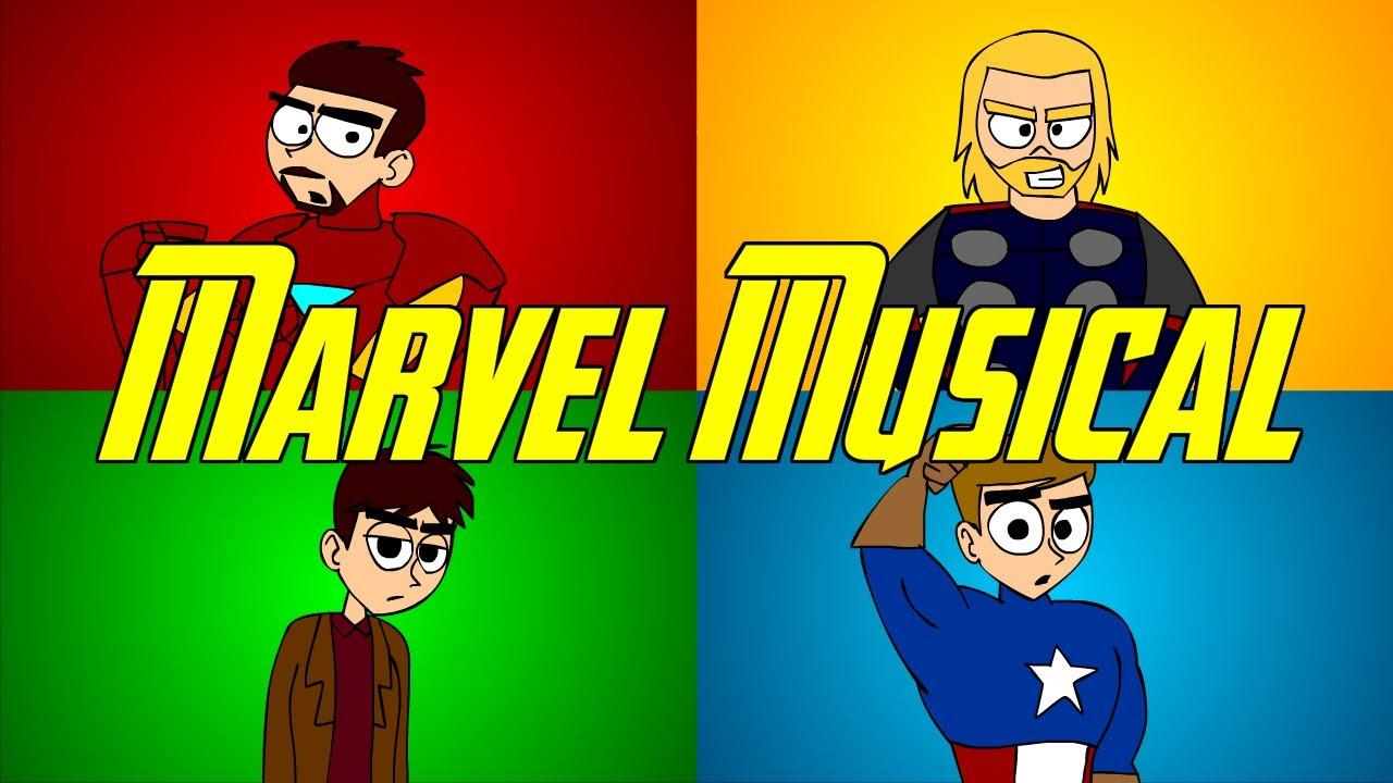 Download Marvel Musical