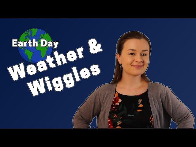 Weather & Wiggles | Dance | ArtistYear Create - Kids