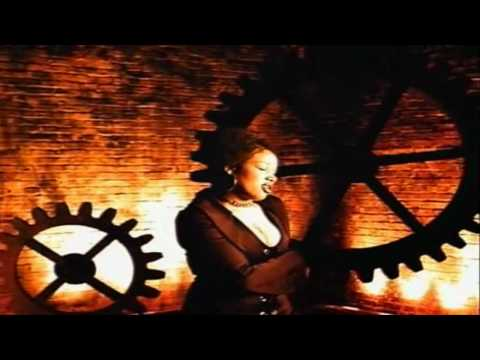 The Lady Of Rage - Get With Da Wickedness
