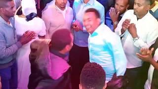new ethiopian music 2019 by dj eskesta pro degu & yibelu wedding party