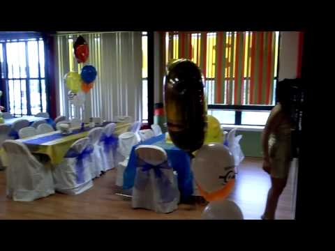 Rental Hall for Party Chicago 60639
