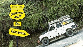 Bremsen versagen in den Bergen von Oaxaca, Mexiko | S4 • E38