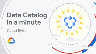 Data Catalog In A Minute