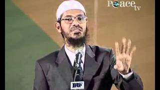 concept of  jihad in islam? Answer by zakir naik
