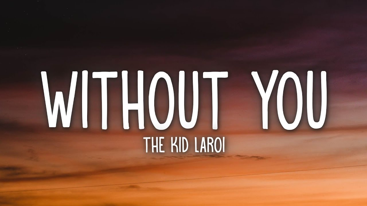 Songs like without you