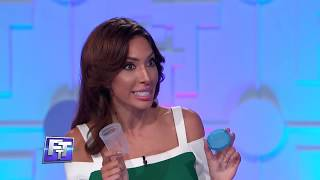Farrah Abraham Accused of Doing Drugs - Will She Take a Test?
