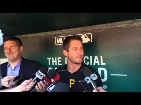 Freese returns to St. Louis