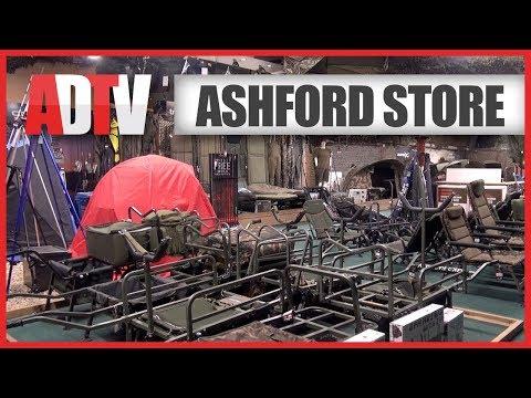 Angling Direct Ashford