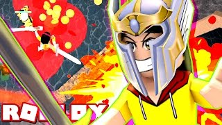 Thank you for DYING!!! - Roblox Heroes - DOLLASTIC PLAYS!