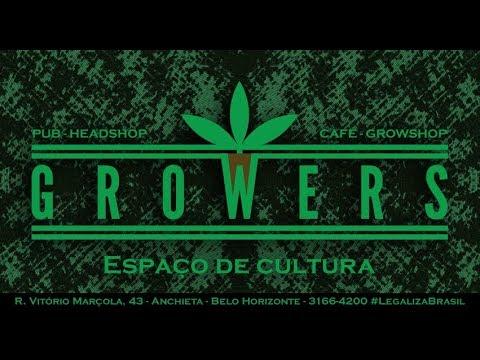 Growers - Espaço de Cultura