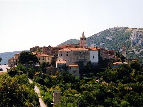 Plomin - Kroatien
