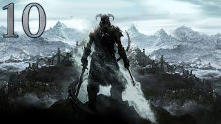 The Elder Scrolls V: Skyrim - Skrytobójca #10 (Gameplay PL, Zagrajmy)