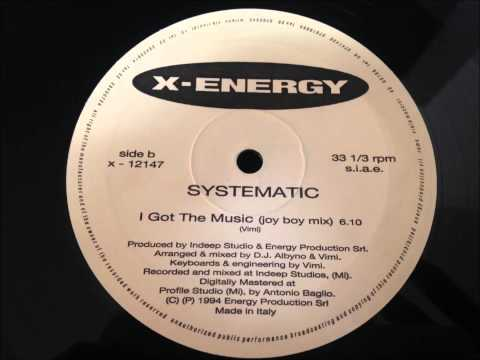 Systematic - I Got The Music