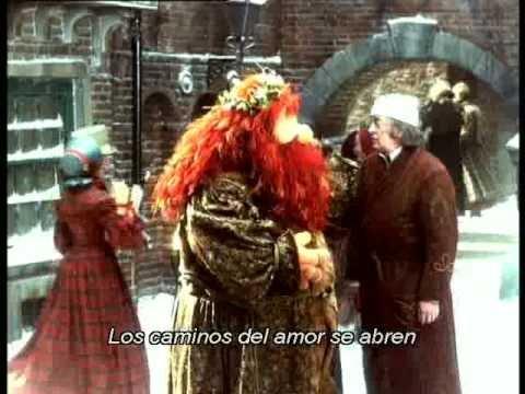 Bloopers - The Muppet Christmas Carol / Los Teleñecos en Cuentos de Navidad - Tomas Falsas Mp3