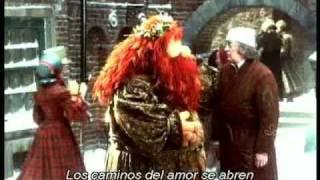 Bloopers - The Muppet Christmas Carol / Los Teleñecos en Cuentos de Navidad - Tomas Falsas