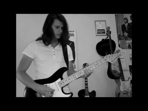 The Commodores  Nightshift Guitar   Matthew Rudd