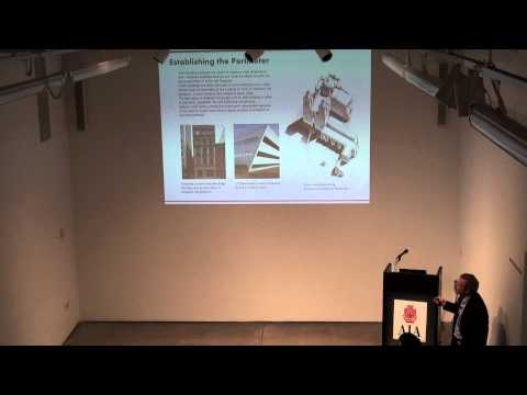 How to Measure a Building - AIA New York (Part One)
