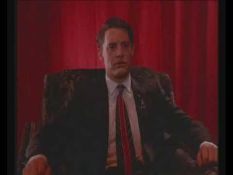 Twin Peaks - Cooper's Dream (Dwarf Scene)