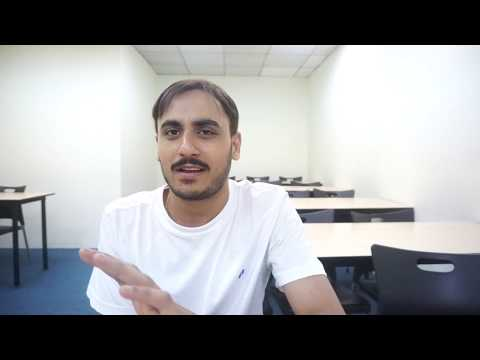 STEi Institute review by Pawan Preet - Study in Singapore