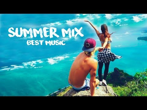 Kygo, The Weeknd, Justin Bieber - Summer Mix 2017
