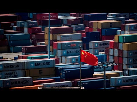 Chinese firms with US presence should have contingency plans