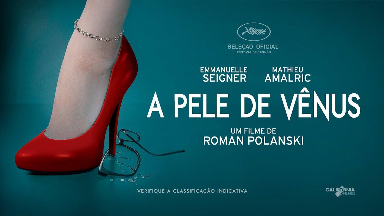 Poster do filme A pele de vênus