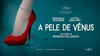 A Pele de Vênus - Trailer legendado [HD]