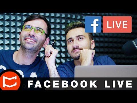 Facebook Canli Yayin Nasil Yapilir Uygulamali Pratik Cozum