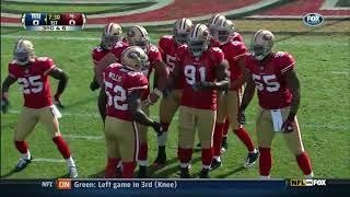 2011 Week 10 - Giants @ 49ers