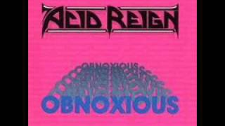 Acid Reign-You Are Your Enemy