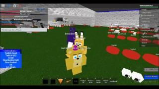 TUTORIAIS Roblox #1: como fazer um Pikachu (animatronic World)