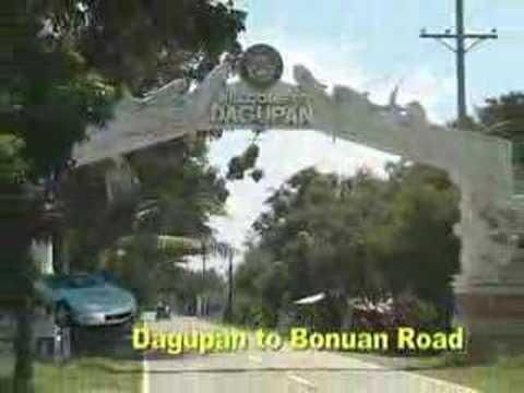 Dagupan City AVP