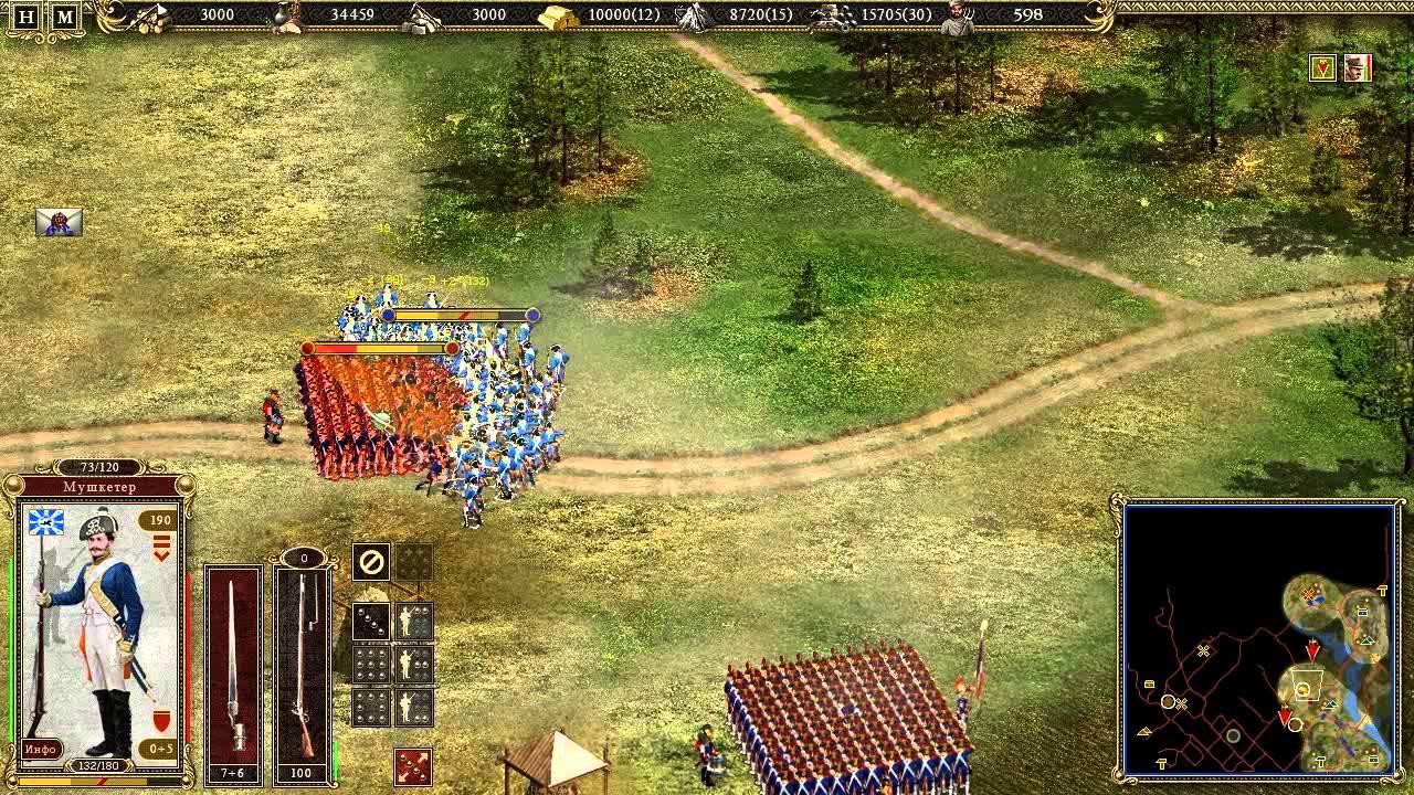 Скачать казаки 2: битва за европу торрент cossacks portal.