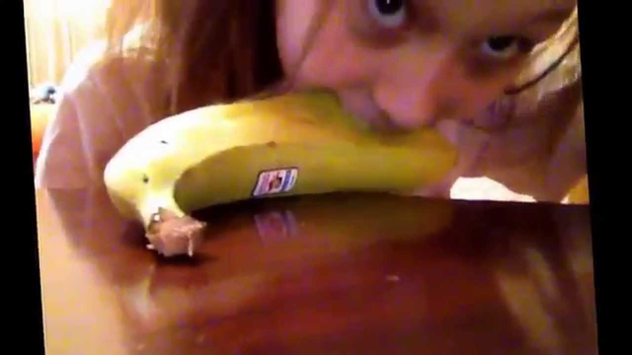 Вызов принят!Бананы!!!!