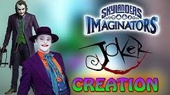 Skylanders Imaginators - D.C Joker Creation | Let´s Play Skylanders Deutsch