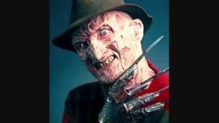 Freddy Krueger Theme Song